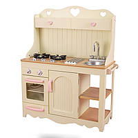 KidKraft Игровая кухня Прерия Deluxe Prairie Kitchen Play set