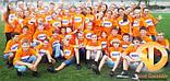 Корпоративные Футболки в Киеве, Днепропетровске, Луцке, Ровно, фото 4
