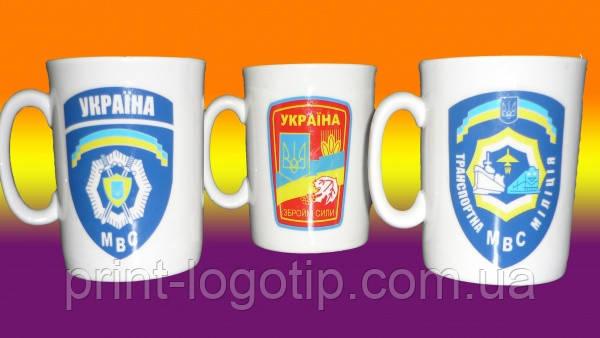 Печать на чашках Киев Харьков Одесса - Твой Дизайн в Киеве
