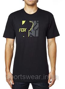 """Футболка Fox Original Logo  мужская """""""" В стиле F.O.X. """""""""""