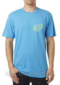 """Футболка Fox Pocket Logo мужская """""""" В стиле F.O.X. """""""""""