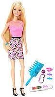 Barbie Барби Радужные волосы Rainbow Hair Doll