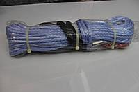 Трос кевларовый синтетический для лебедки T-MAX (9.1mmx30m)