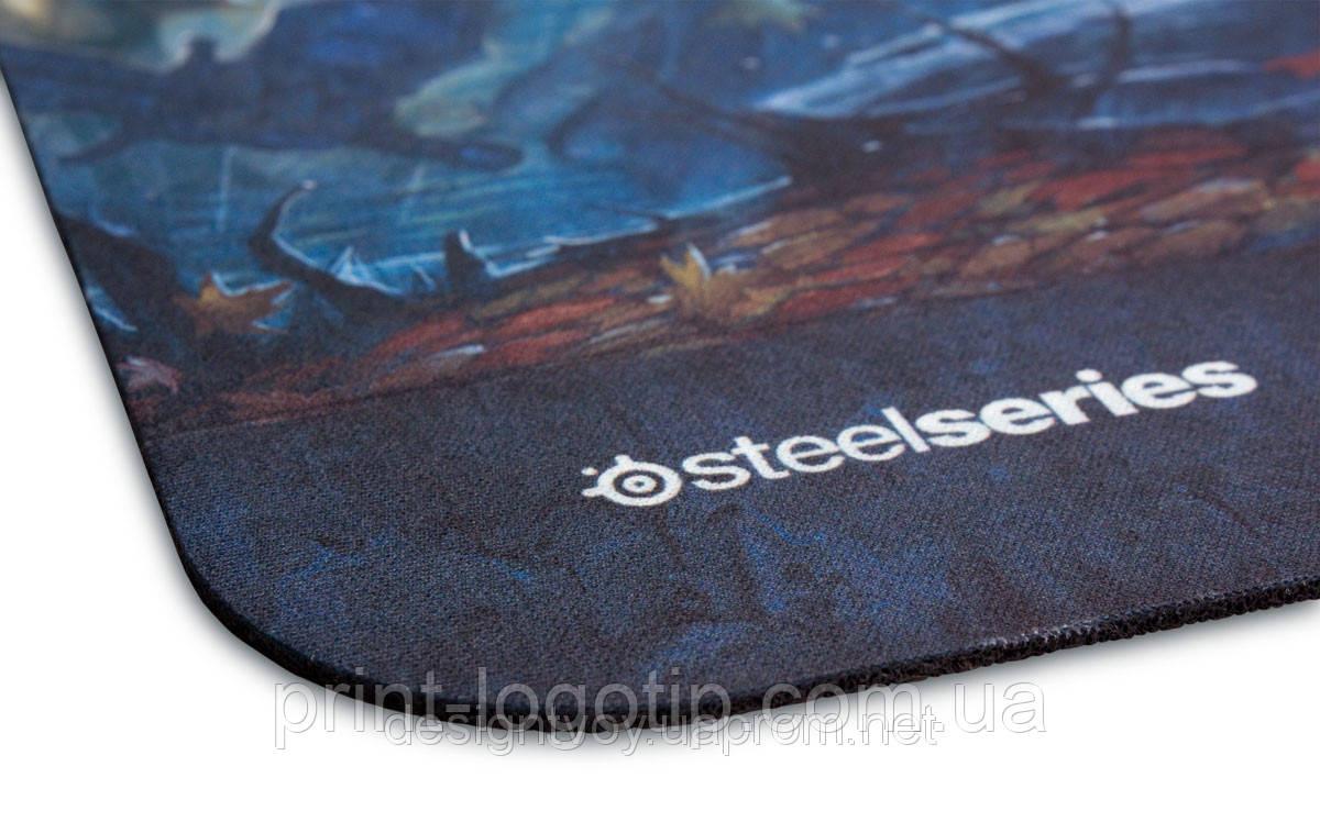 Коврики для мыши Печатные с логотипом вашей компании