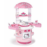 Smoby Игровой набор Моя первая кухня  Хеллоу Китти Hello Kitty My first kitchen
