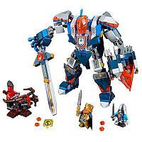 LEGO Nexo Робот короля Knights The King's Mech 70327