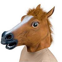 Маска Коня, фото 1
