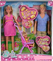 Simba Steffi  Love Счастливая семья Штеффи Happy Family 5733200