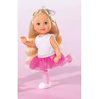 Evi Love Эви балерина в розовой пачке Ballet 5730947