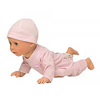 Zapf Интерактивный пупс Малышка Аннабелль Учимся ходить Baby Annabell Learn To Walk Interactive Doll 793411