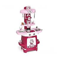 Smoby Детская кухня Хеллоу Китти Kitchen Hello Kitty 24087
