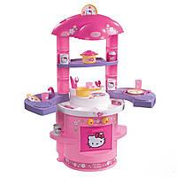 Smoby Моя первая кухня Хеллоу Китти Hello Kitty My first kitchen