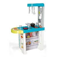 Smoby Интерактивная детская кухня Cherry 310900
