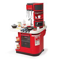 Smoby Игровая детская Мастер шеф красная кухня Master Cook  Red 311100