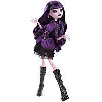 Monster High Элизабет из серии Страшно огромные 43см Frightfully Tall Ghouls Elissabat Doll