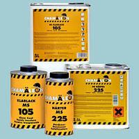Лак акриловый CHAMALEON 105  HS 5л + отвердитель 2,5л