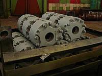 Гидродвигатель (гидровращатель) РПГ-5000 (гидромотор ГПРФ)