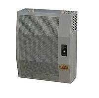 Конвектор газовый чугунный АКОГ-4л-сп