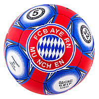Мяч футбол Grippy G-14 FLBayer