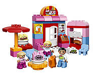 LEGO DUPLO Кафе Cafe Building Toy 10587
