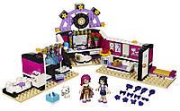 LEGO Friends Друзья Гримерная поп-звезды Pop Star Dressing Room Building Kit 41104