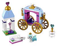 LEGO Disney Королевские питомцы Тыковка Princess Pumpkin's Royal Carriage 41141