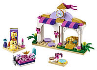 LEGO Disney Королевские питомцы Ромашка Princess Daisy's Beauty Salon 41140