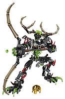 LEGO Bionicle Охотник Умарак Umarak the Hunter 71310