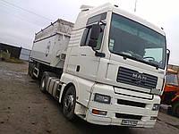 Услуги по перевозке зернових 30-40 тон