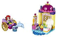 LEGO Juniors Карета Ариэль Ariel's Dolphin Carriage 10723
