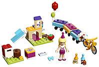 LEGO Friends День рождения Велосипед Party Train 41111