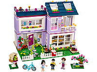 LEGO Friends Дом Эммы Emma's House 41095