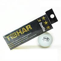 Шарики для настольного тенниса  Tibhar