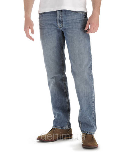 Джинсы Lee Premium Select Regular Straight Leg Jean