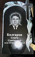 """Памятник """"Тюльпаны полированные"""", фото 1"""