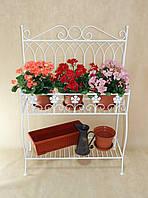 Подставка для цветов Мальва 5., фото 1