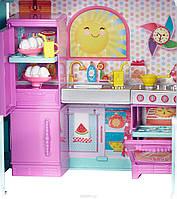Набор Barbie Домик для Челси + кукла Chelsea Club DWJ50, фото 3