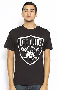Мужская Футболка Ice Cube Raiders