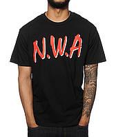 Футболка мужская стильная Pop Culture NWA