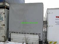 Будка тентованная грузовая Т-7 MAN, Mercedes (торг уместен)