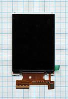 Дисплей экран LCD для Samsung S6700