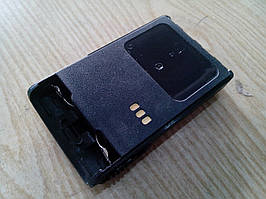 AAA battery case for PX-777 PX-888, PX-888K, PX-UV9R (Бокс АКБ)