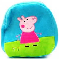 Детский рюкзак Свинка Пеппа 9017/35