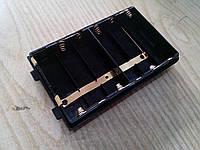 Отсек (бокс) для батареек Yaesu/Vertex FBA-25A