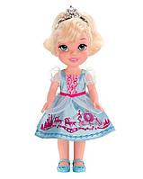 Disney Принцессы Диснея Моя первая малышка Золушка Disney Princess Cinderella My First Toddler Doll