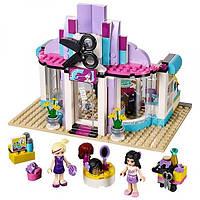 LEGO Friends Парикмахерская в Хартлейке 41093 Heartlake Hair Salon