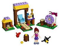 LEGO Friends Спортивный лагерь Стрельба из лука Adventure Camp Archery 41120