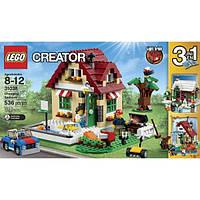 LEGO Creator 3-в-1 Времена года 31038 Changing Seasons