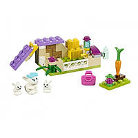 LEGO Friends Зайка и малыши 41087 Bunny and Babies