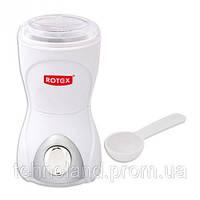 Кофемолка Rotex RCG06 White